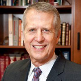 David Roye, Head of Orthopaedic Paediatric Surgery, Presbyterian Hospital New York, USA