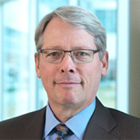 Frank D. Maddux, Chief Medical Officer of Fresenius Medical Care North America, Waltham, USA