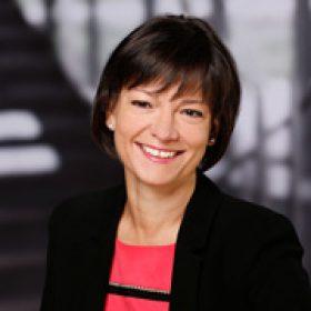 Bernadette Klapper