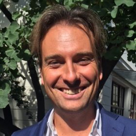 Francesco Trevisani, Specialist in Obesity and Nephrology, Milan, Italy