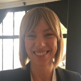 Gabriele Moos, Head of Operating Business Processes/ Provisional Head of Sales & Operations- Allianz Health Insurance, Munich, Germany