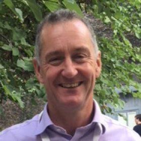 Mark Flint, Head of Impaired Annuities at SCOR Global Life UK
