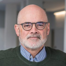 Marcus Thygeson, Chief Health Officer, Bind, USA