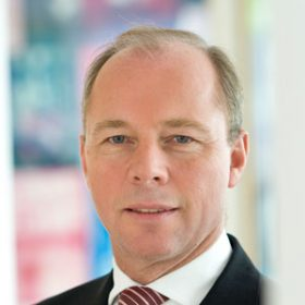 Michael Heise, Chief Economist of Allianz SE, Munich, Germany