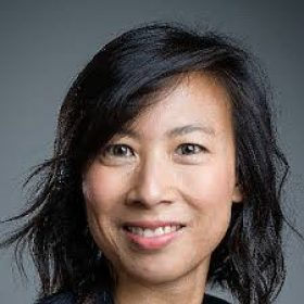 Jeanne Tieu, Principal EFESO Consulting, Paris, France